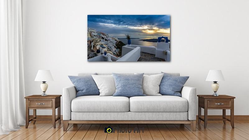 מבחר צילומים למכירה לסלון