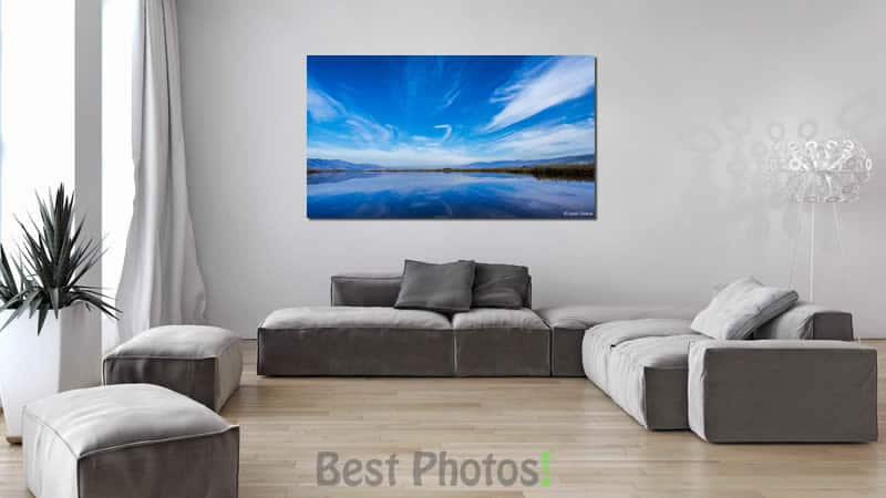 מבחר תמונות יפות לסלון