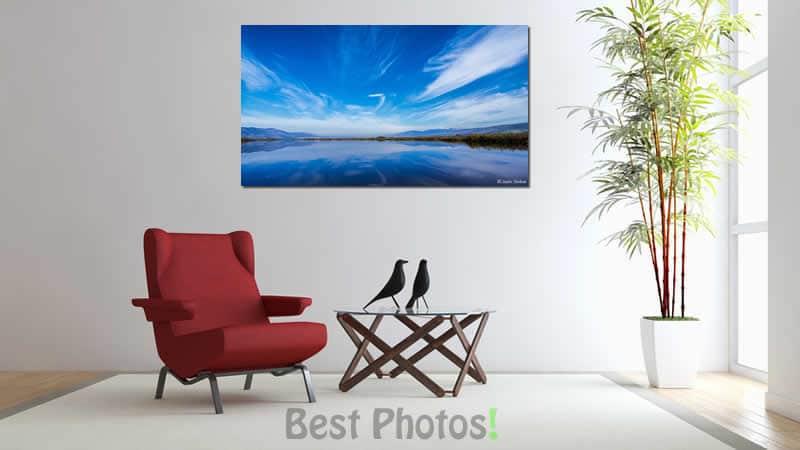 תמונות יפות לסלון ולחדר שינה