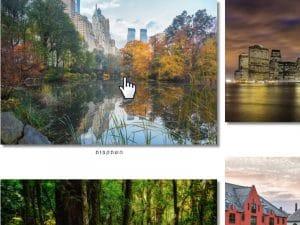 בוחרים תמונה להדפסה ממגוון התמונות באתר
