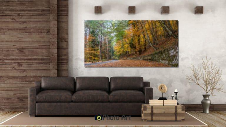 הדמיה של תמונה לסלון הנקראת להירגע לעיצוב עד הפרט האחרון