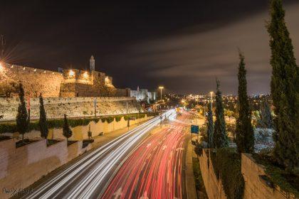תנועה ירושלמית