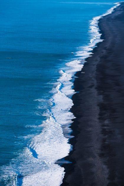 תמונת קו החוף מתוך גלריה רחבה של תמונות של ים