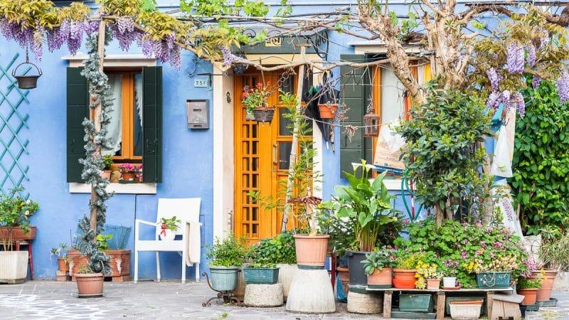 פינת חמד עירונית - תמונה עירונית לבית ולמשרד